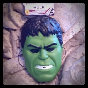 Kids Halloween mask